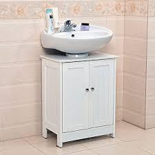 under sink storage tidy amazon co uk kitchen home vivo undersink bathroom cabinet cupboard vanity unit under sink