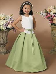 flower dresses and junior bridesmaid dresses