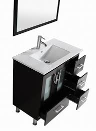 30 Inch Modern Bathroom Vanity Shop 26