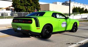 hd track drive review 2015 dodge challenger r t