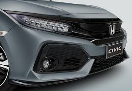 grey honda civic the new honda civic hatchback 2017 honda australia
