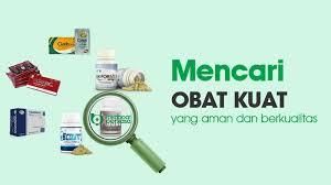 rekomendasi obat kuat terbaik ampuh untuk buatmu perkasa dan tahan
