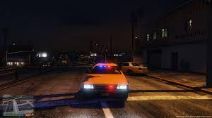 Taxi Light Undercover Taxi Gta5 Mods Com