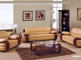 Living Room Black Leather Sofa Furniture 26 Living Room Leather Furniture On Pinterest