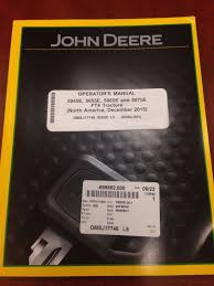 manual for a john deere 5065e the best deer 2017