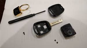 lexus key shell rx330 lexus is300 key replace battery fob by froggy youtube