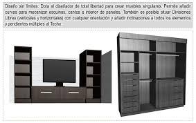 crear imagenes en 3d online gratis diseño de muebles madera programa para diseñar y crear muebles