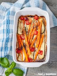 Oven Roasted Root Vegetables Balsamic - oven baked balsamic vegetables my food u0026 happiness