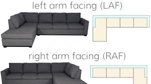 Left Sectional Sofa Left Sectional Sofa Modern Facing Or Right Sofas Modgsi In 0