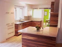 cuisine en bois frene une cuisine unique en bois d hickory