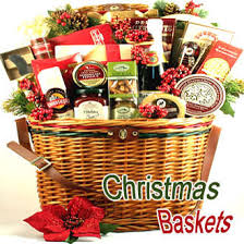christmas gift baskets family kitabi uhren deluxe family christmasitalian basket