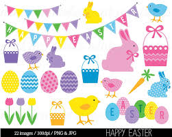 easter clipart clip art happy easter clipart easter bunny