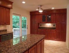 Baltic Brown Granite Countertops With Light Tan Backsplash by Baltic Brown Granite Counter What Backsplash Baltic Brown