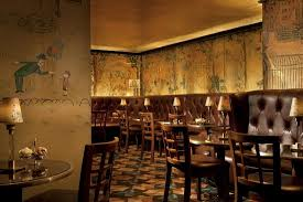Top Ten Bars In Nyc The 10 Best Restaurants Near The Metropolitan Museum Of Art