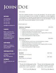 resume word doc download resume exle word document resume template doc resume format doc