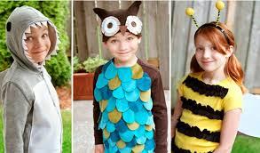Halloween Costumes Kids Animals Halloween Costume Ideas Memorable Halloween U2013 Fresh