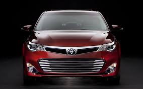 toyota financial desktop 2013 avalon hybrid is 25 millionth toyota built in north america