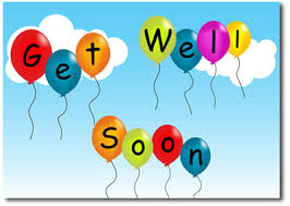 get well soon balloons same day delivery get well soon balloons box of 25 personalized business get well
