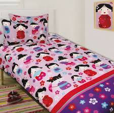 Teenage Duvet Sets Bedroom Cute Colorful Pattern Circo Bedding For Teenage