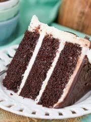 baileys chocolate cake life love and sugar