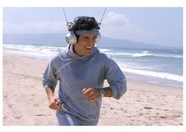 Just Do It Starsky And Hutch Why No Man Should Work Out With Headphones Gq