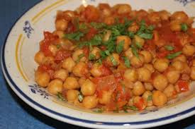 cuisiner des pois chiches recette pois chiches au safran toutes les recettes allrecipes