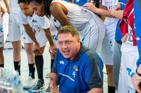 Tiffany Bad Homburg Damen Basketball Bundesliga Axse Bascats Mit ärgerlicher