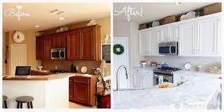 kche streichen welche farbe 17 kreative vorher nachher küchenumbauten