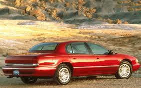how make cars 1995 chrysler new yorker spare parts catalogs 1994 chrysler new yorker warning reviews top 10 problems
