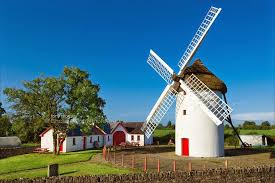 elphin windmill winter windmill opening times