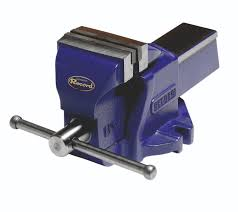 6 Inch Bench Vise Bench Vises Hand Tools Aabtools Dubai Uae