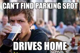 College Senior Meme - ah the good old days of college the best of the lazy college