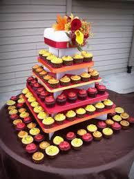wedding cakes fall wedding cake decorating ideas fall wedding