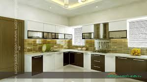 Latest Kitchen Furniture by Pleasing 10 Modern Kitchen Kerala Decorating Inspiration Of