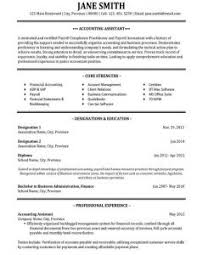 Resume Examples For Accounting Jobs by Splendid Resume For Accounting 11 31 Best Images About Best