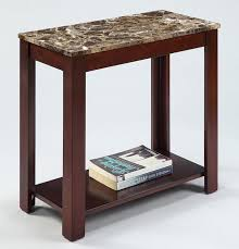 Chair Side End Table Chairside Tables