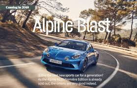 2017 alpine a110 interior alpine a110 is our sportscar of the year free car mag