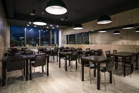 restaurant contents