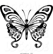 royalty free butterfly stock logo designs