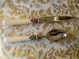 home goods thanksgiving a toile tale gold and white thanksgiving