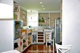 Ready To Finish Cabinets by Easy Guide To Painting Kitchen Cabinets Its Overflowing