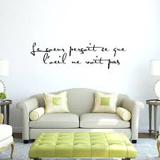 quote to decorate a room wall arts vinyl wall art quotes uk 144 trendy life is like a