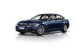 bmw 5 series mileage 2014 bmw 5 series what s changed cars com