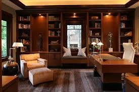 Classic Home Interior Mesmerizing 25 Classic Home Office Design Design Decoration Of