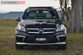 mercedes jeep 2016 2013 mercedes benz gl 63 amg review video performancedrive