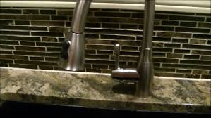 Aquasource Faucets Parts Kitchen Aquasource Pull Down Kitchen Faucet Parts Wall Mounted
