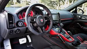 2015 Porsche Cayenne S - 2015 mansory porsche cayenne turbo interior wallpaper porsche