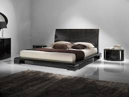 Black King Platform Bed Bedrooms King Size Bedroom Sets Black King Size Bedroom Sets