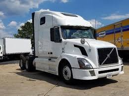 volvo sleeper truck volvo trucks in alabama for sale used trucks on buysellsearch