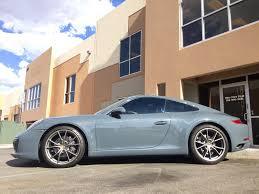 Porsche 911 Blue - 2016 porsche 911 carrera graphite blue metallic